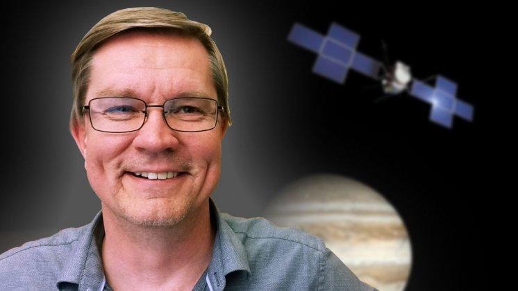 IRF Uppsalas bidrag till JUICE-missionen