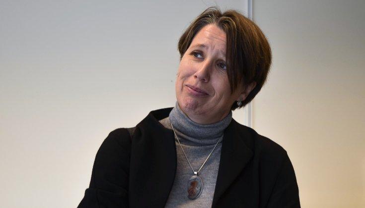 The British Ambassador Judith Gough visited IRF