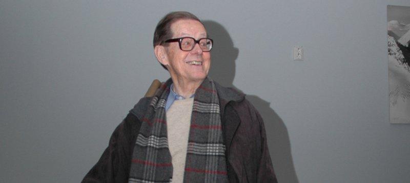 Rymdpionjären professor emeritus Bengt Hultqvist har avlidit