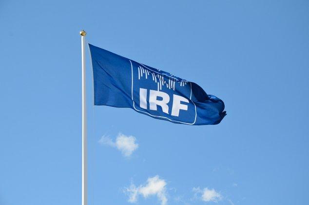 IRF får 17,8 miljoner kronor av Vetenskapsrådet – förstärker forskningsinfrastrukturer