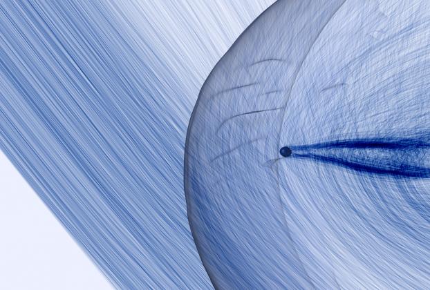 Rosetta gör en utflykt – svenska instrument hänger med