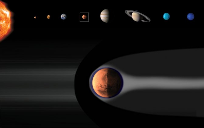 Sverige är med när äventyret på Mars går vidare
