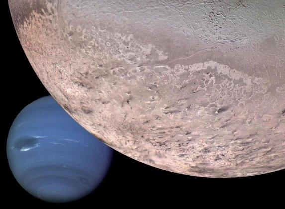 Institutet för rymdfysik vill bygga instrument för studier av solsystemets utkant