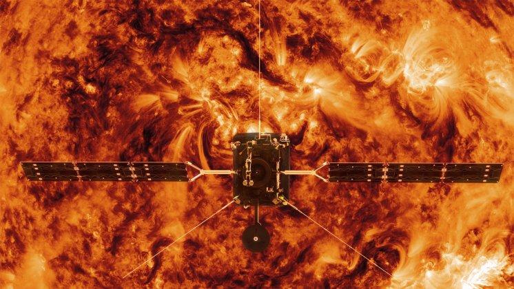 Svenska rymdfysiker jublar – solforskare får Crafoordpriset