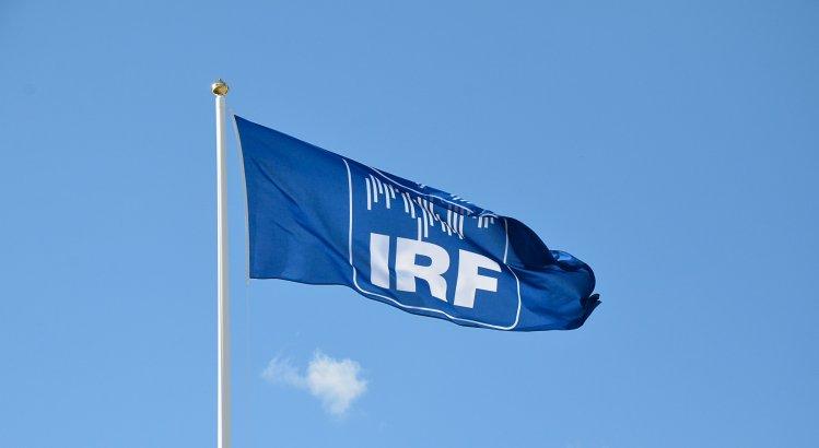Institutet för rymdfysik (IRF)