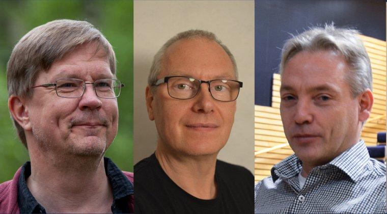 Nit och redlighet – utmärkelser till tre IRF-anställda