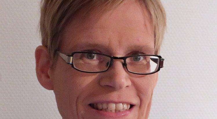 Gabriella Stenberg Wieser